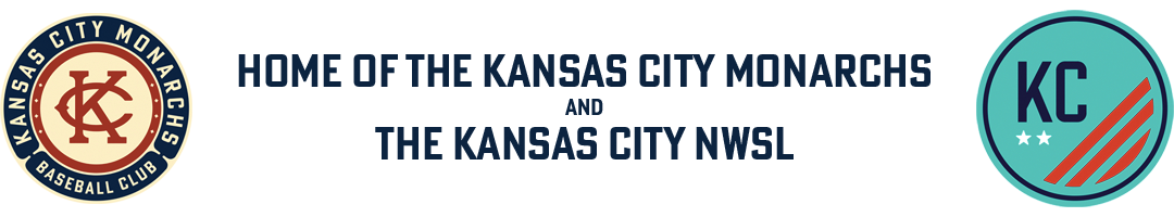 Home of the Kansas City Monarchs and the Kansas City NWSL