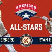 Gaby & Ryan All-Stars